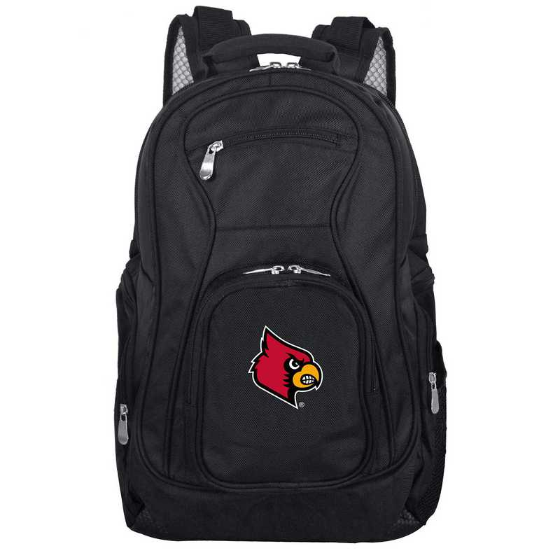 CLLOL704: NCAA Louisville Cardinals Backpack Laptop