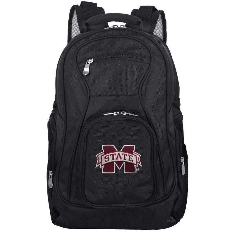 CLMPL704: NCAA Mississippi State Bulldogs Backpack Laptop
