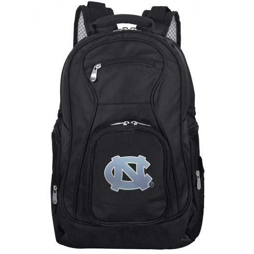 CLNCL704: NCAA UNC Tar Heels Backpack Laptop