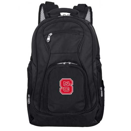 CLNSL704: NCAA NC State Wolfpack Backpack Laptop