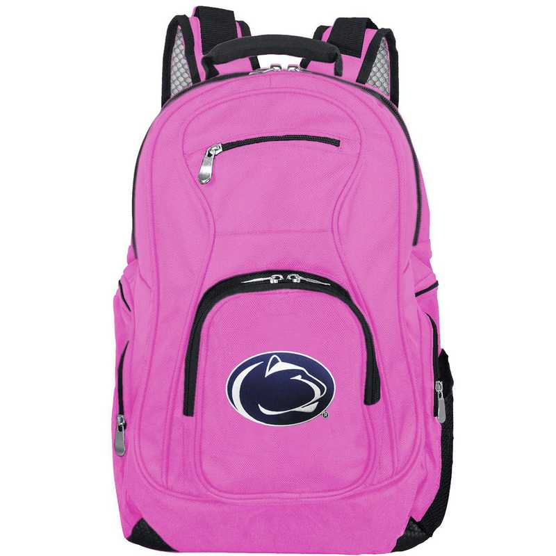 CLPSL704-PINK: NCAA Penn State Nittany Lions Backpack Laptop