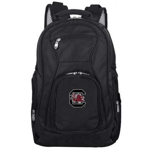 CLSOL704: NCAA South Carolina Gamecocks Backpack Laptop