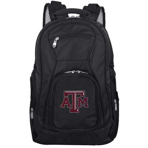 CLTAL704: NCAA Texas A&M Aggies Backpack Laptop