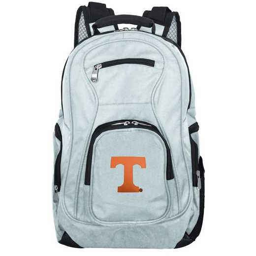 CLTNL704-GRAY: NCAA Tennessee Vols Backpack Laptop
