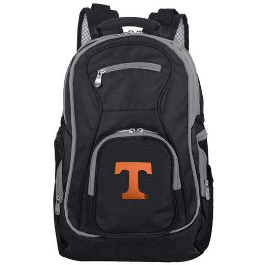 CLTNL708: NCAA Tennessee Vols Trim color Laptop Backpack