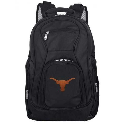 CLTXL704: NCAA Texas Longhorns Backpack Laptop