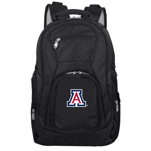 CLUAL704: NCAA Arizona Wildcats Backpack Laptop