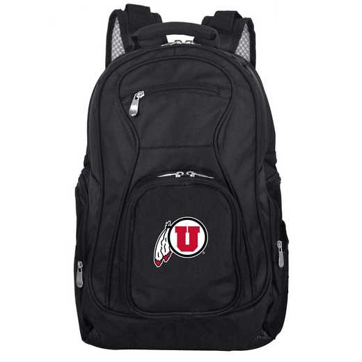 CLUTL704: NCAA Utah Utes Backpack Laptop