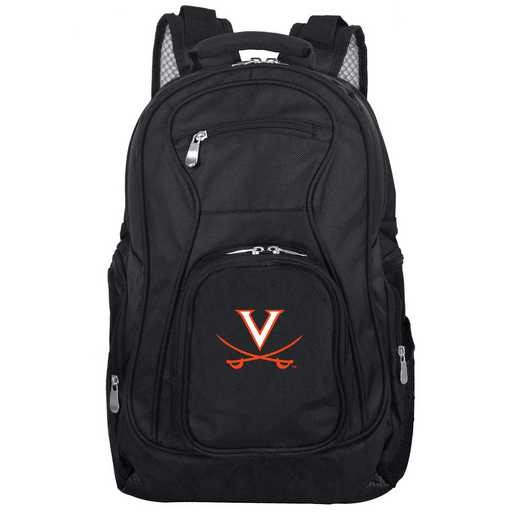 CLVIL704: NCAA Virginia Cavaliers Backpack Laptop