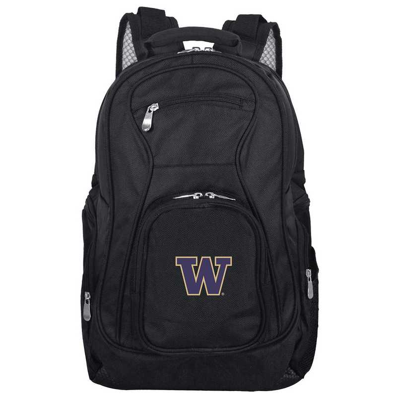 CLWAL704: NCAA Washington Huskies Backpack Laptop