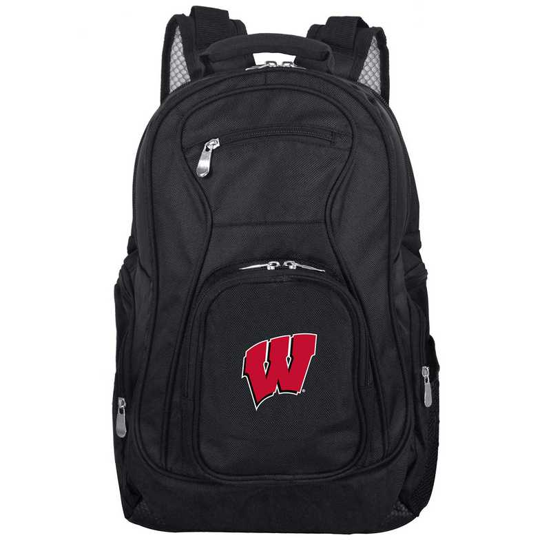 CLWIL704: NCAA Wisconsin Badgers Backpack Laptop