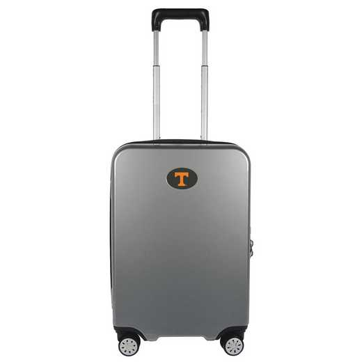CLTNL240-GRAY: NCAA Tennessee Vols  22IN Hardcase spinner GRY