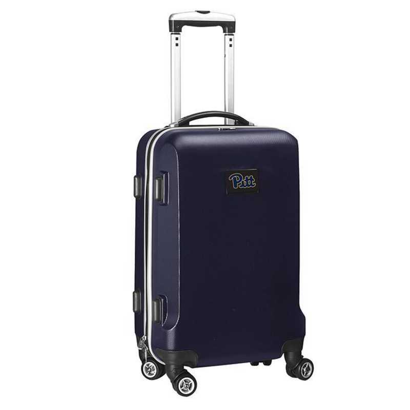 CLPIL204-NAVY: NCAA Pittsburgh Panthers   21-Inch Hardcase Spinner NVY