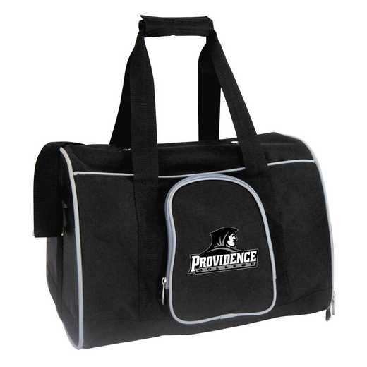 CLPCL901: NCAA Providence College Pet Carrier Premium 16in bag