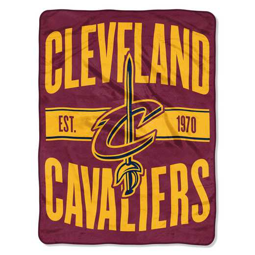 1NBA059020005RET: NBA CLEAROUT MICRO, Cavaliers