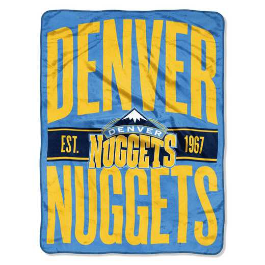 1NBA659020007RET: NBA CLEAROUT MICRO, Nuggets