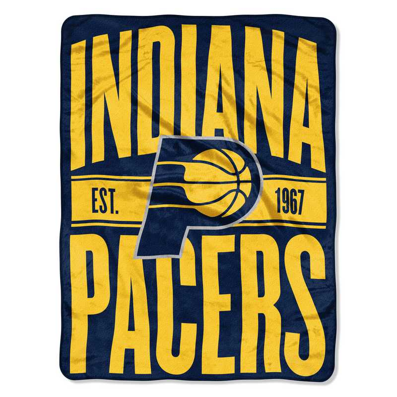 1NBA659020011RET: NBA CLEAROUT MICRO, Pacers