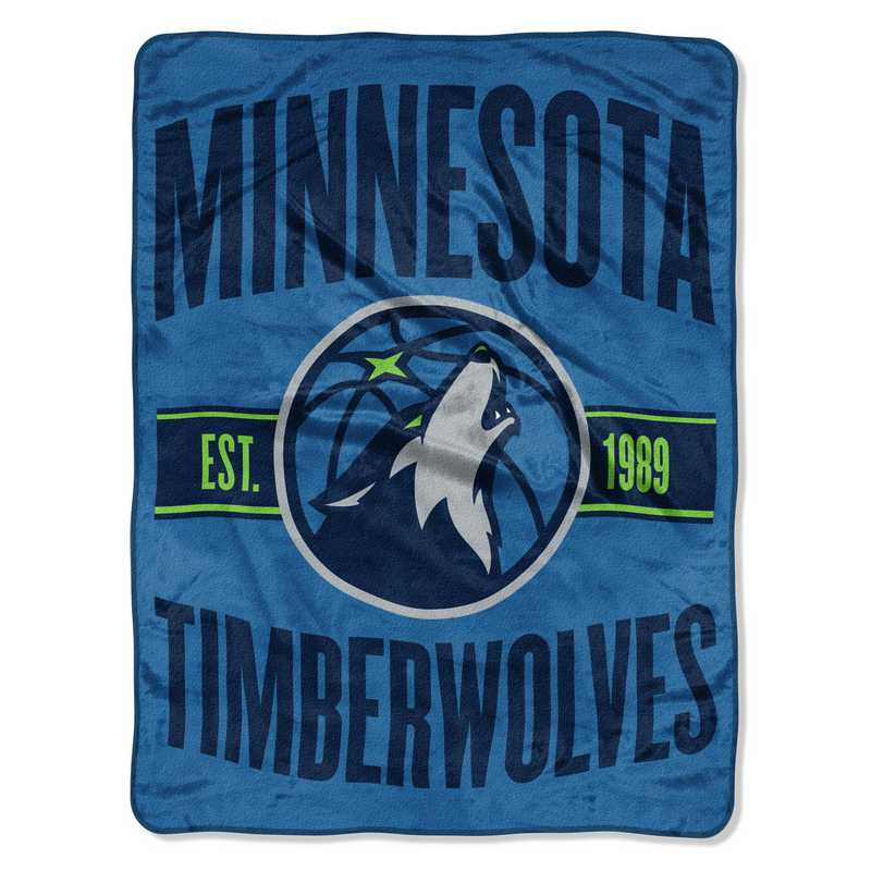 1NBA659020016RET: NBA CLEAROUT MICRO, Timberwolves