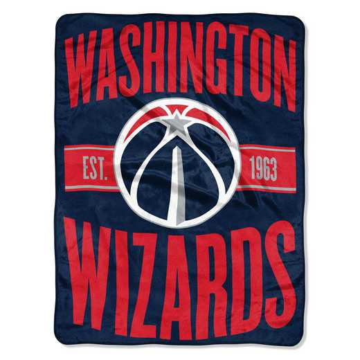 1NBA659020029RET: NBA CLEAROUT MICRO, Wizards