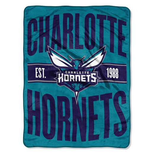 1NBA659020031RET: NBA CLEAROUT MICRO, Hornets