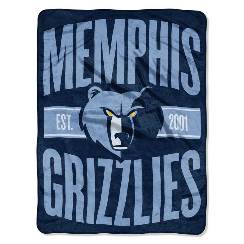 1NBA659020028RET: NBA CLEAROUT MICRO, Grizzlies