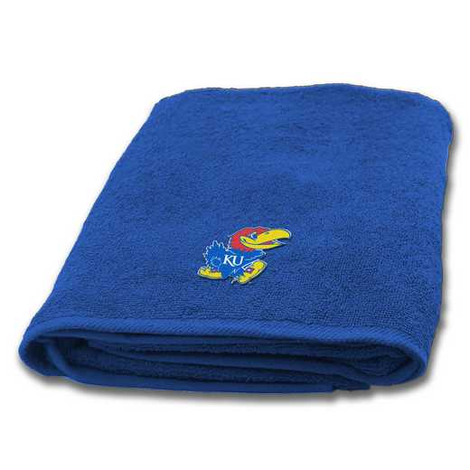 1COL929001008WMT: COL 929 Kansas Bath Towel