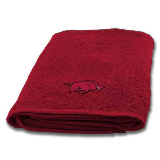 1COL929001014WMT: COL 929 Arkansas Bath Towel
