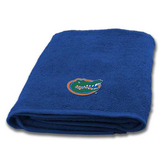 1COL929001016WMT: COL 929 Florida Bath Towel