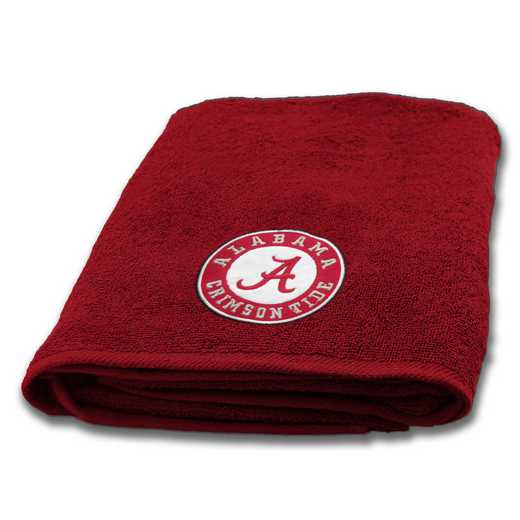 1COL929001018WMT: COL 929 Alabama Bath Towel