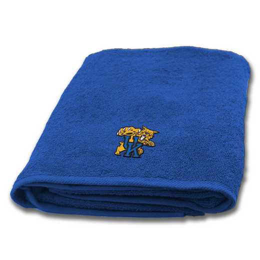 1COL929001020WMT: COL 929 Kentucky Bath Towel