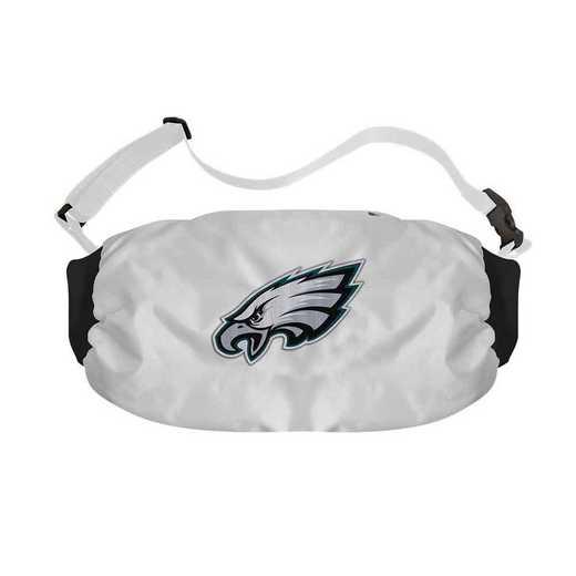 C11NFL498000011RET: NFL 498 Eagles Handwarmer