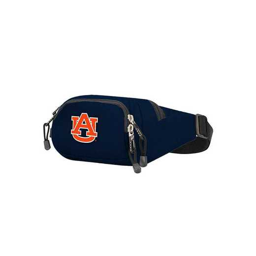 C11COLPC4410022RTL: COL PC4 Auburn Naoss Country Waist Pack