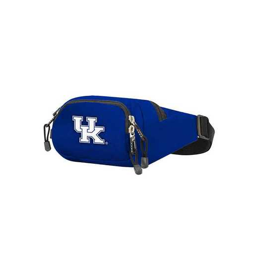 C11COLPC4430020RTL: COL PC4 Kentucky Rooss Country Waist Pack