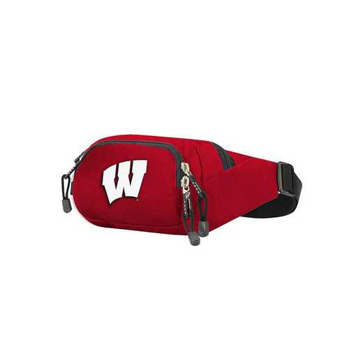 C11COLPC4600003RTL: COL PC4 Wisconsin Reoss Country Waist Pack