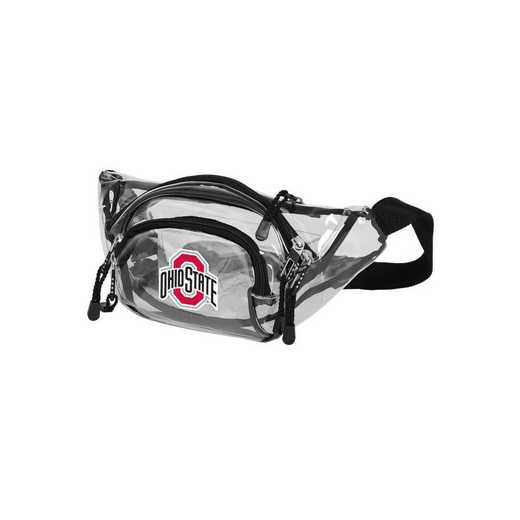 C11COLPC5034007RTL: COL PC5 Ohio State Transport Waist Pack