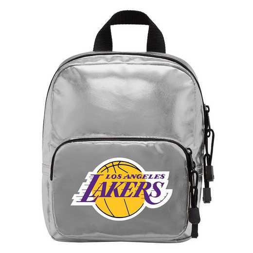 C11NBACC9040013RTL: NBA CC9 Lakers Spotlight Mini-Backpack