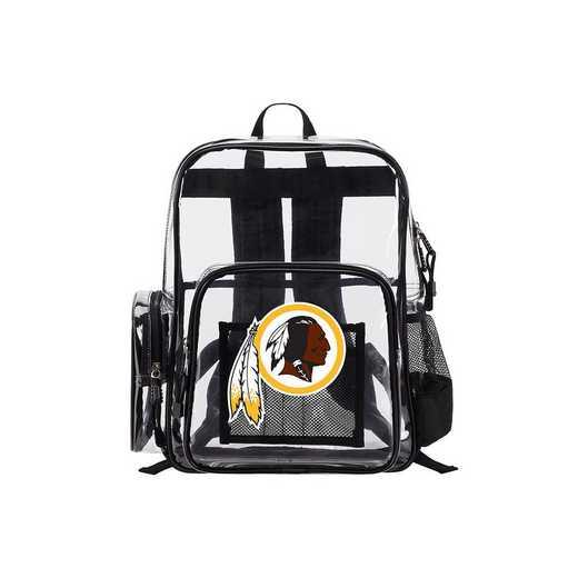 C11NFLPC1034020RTL: NFL PC1 Redskins Dimension Backpack