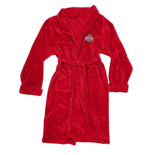 1COL349000007RET: COL 349 Ohio State L/XL Bathrobe