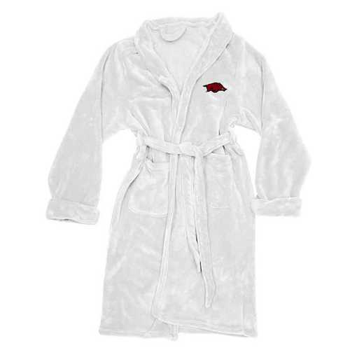 1COL349000014RET: COL 349 Arkansas L/XL Bathrobe