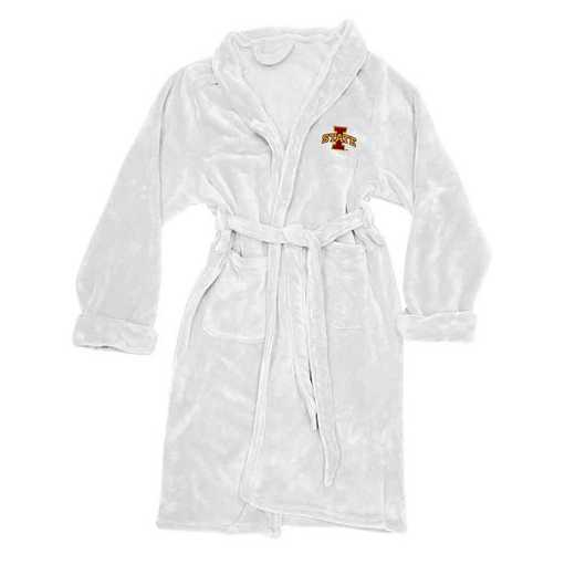 1COL349000028RET: COL 349 Iowa State L/XL Bathrobe