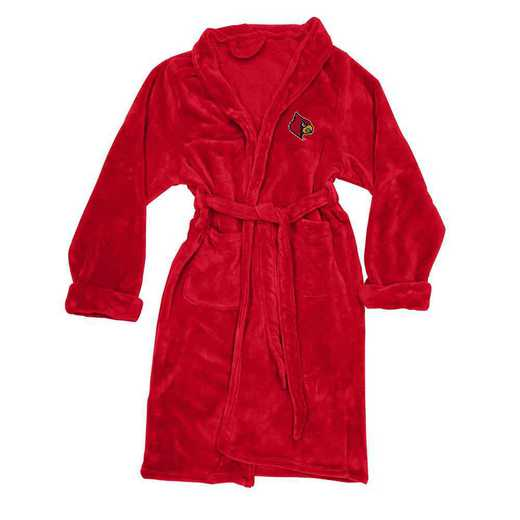 1COL349000072RET: COL 349 Louisville L/XL Bathrobe