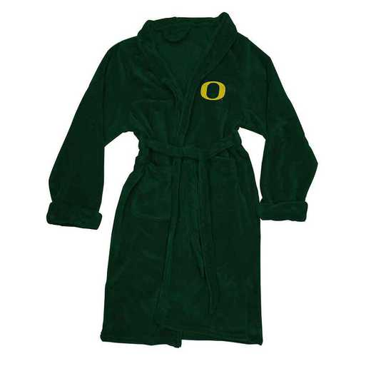 1COL349000081RET: COL 349 Oregon L/XL Bathrobe