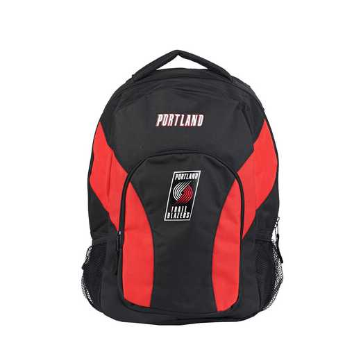 C11NBAC10006022RTL: NBA Trailblazers Backpack Draftday