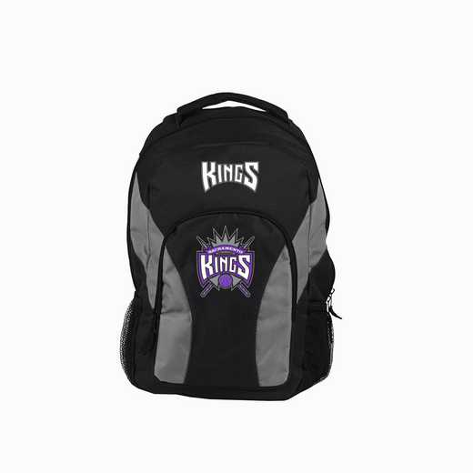 C11NBAC10019023RTL: NBA Sac Kings Backpack Draftday