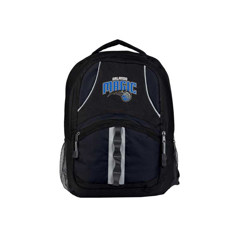 C11NBAC02002019RTL: NW NBA Captain Backpack, Magic