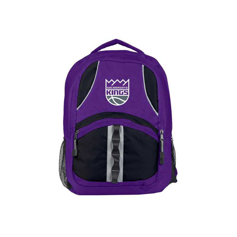 C11NBAC02511023RTL: NW NBA Captain Backpack, Kings