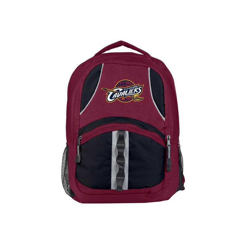 C11NBAC02632005RTL: NW NBA Captain Backpack, Cavaliers
