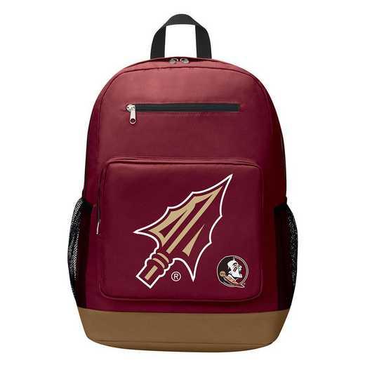 C11COL9C3636015RTL:  Florida State PlayMaker Backpack