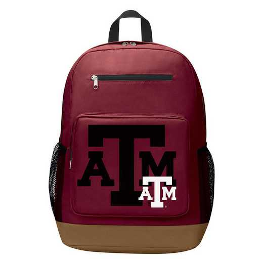 C11COL9C3636034RTL:  Texas A&M PlayMaker Backpack