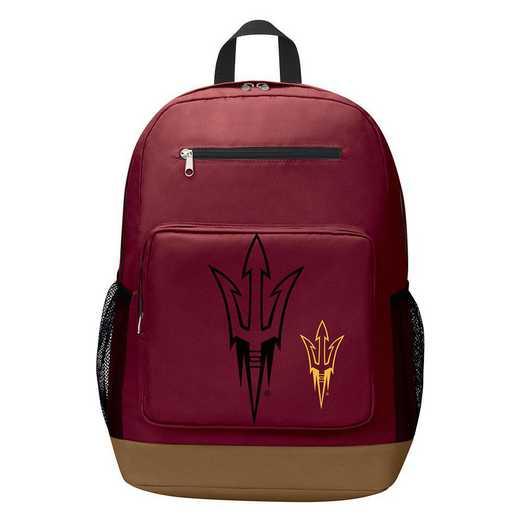 C11COL9C3636086RTL:  Arizona State PlayMaker Backpack